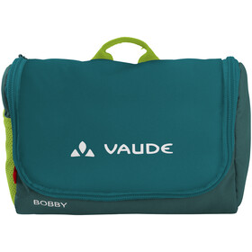 VAUDE Bobby Toiletry Bag Kinder petroleum